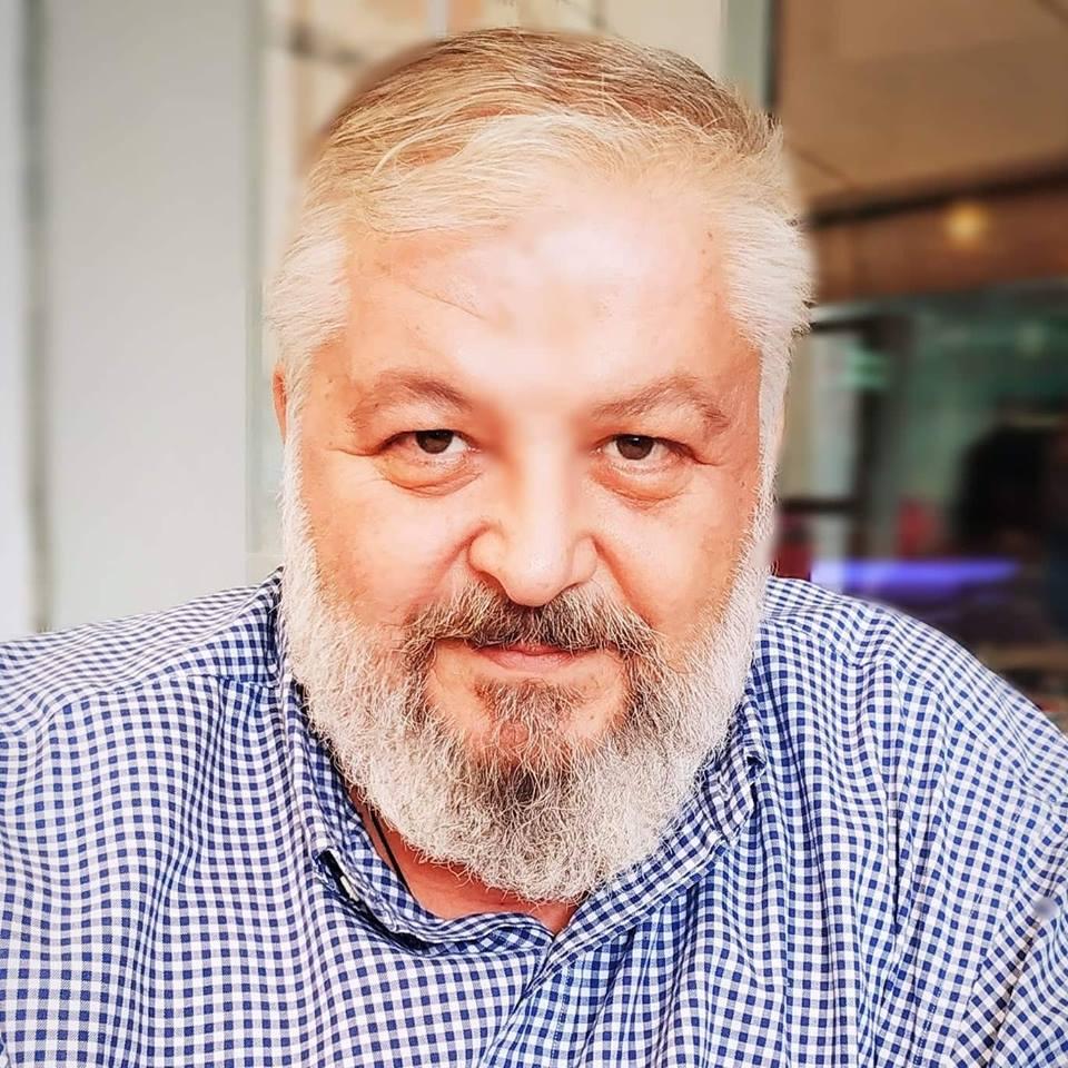 Πέτρος Σταθακόπουλος
